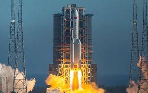 大国重器,空天前哨:为什么中国要有自己的空间站