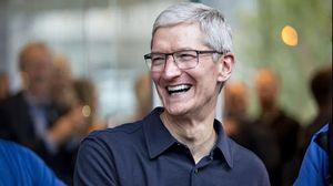 """蒂姆·库克:苹果""""船长""""的实用主义   砺石"""