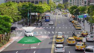 从71家企业,看清中国自动驾驶未来