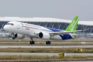 造大飞机要用的碳纤维,中国能否打破美日垄断?