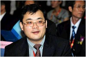 中国家族企业接班难:30年市值到641亿,终说服儿子;接班11年后破产