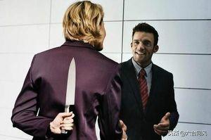 职场法则:六条职场禁忌,前三条犯迷糊,有被辞退的风险