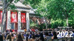 哈佛大学新生46%是富二代:决定你上限的不是出身,而是这三点