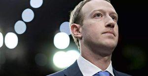 4个月,Facebook跌没了6个京东!超级公关团队也难救扎克伯格