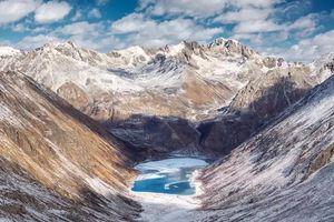 西藏最神秘的12个地方,不去遗憾终生