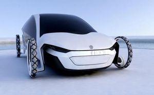 想要实现汽车纯电驱动?先提升电池比能量