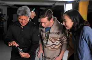 苹果元老盖伊·川崎:我从乔布斯那里学到了什么