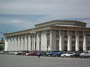 欧亚集团警告蒙古国债违约风险