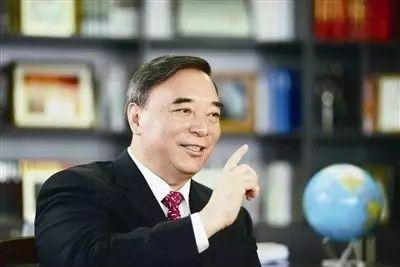 宋志平:企业家与企业家精神