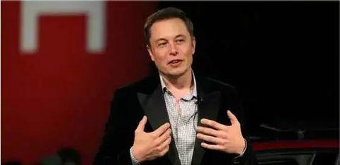 马斯克:成功的关键在于与顶尖人才共事