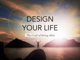 如何设计你喜欢的人生?