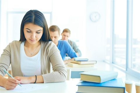 【原创】留学生的学习指南—--大学篇