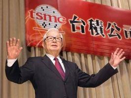半导体之父退休:56岁创业,年利润是华为2倍,留给有梦想的年轻人2点启发!