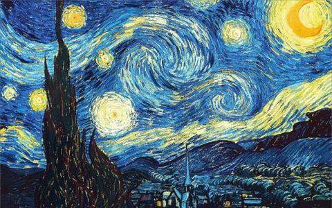 创业、艺术家和量子物理
