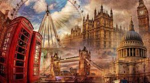 我在英国留学的生活经验分享
