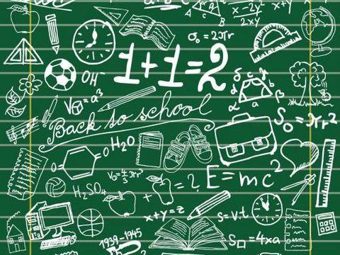 这17个公式开启了人类文明的新阶段,你的数学水平处于公元多少年?