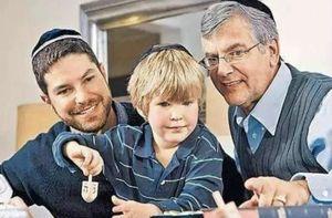 犹太人的两种神思维!