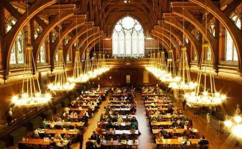 看了哈佛学霸的大学申请计划,我觉得我连叫学渣都不配!