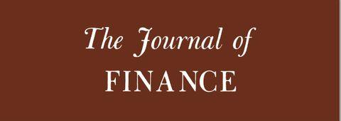 影响历史进程的50篇金融文章