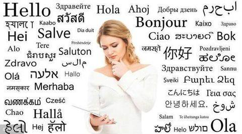 世界十大语言是哪些?