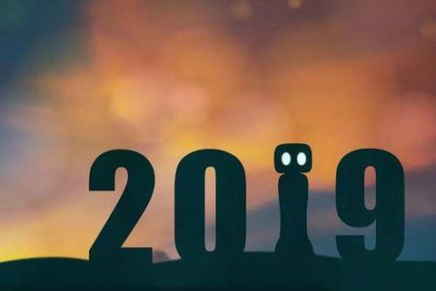 盘点:影响2019的十大科技趋势