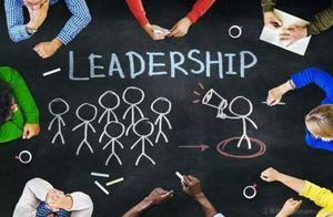 领导力的五大未来思维