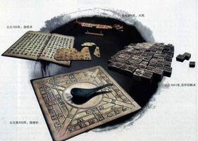 盘点古人的5大黑科技,看来令人佩服的不只有四大发明