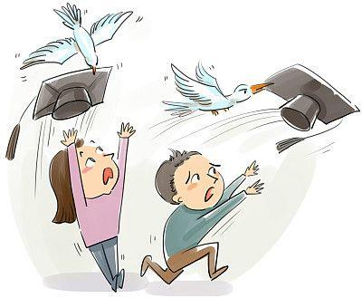25%中国留学生惨遭退学,他们该怎么办?