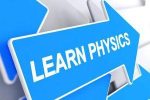 高中物理如何学?