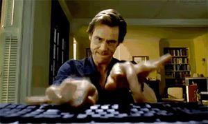 """没想到,你是这样的""""程序猿"""""""