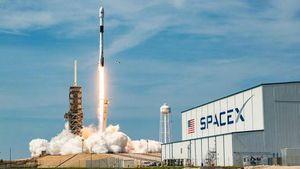 马斯克再次创造航天历史!Specex首次载人发射任务成功