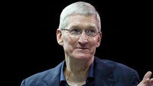 """蒂姆库克:苹果""""船长""""的实用主义"""