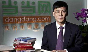 李国庆宣布离开当当网