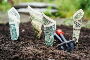 【原创】企业发展与融资选择