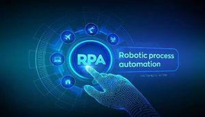 70后程序员撑起2200亿市值:VC/PE开抢RPA项目